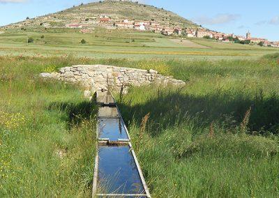 Fuente en La Vega
