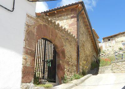 Primitiva Iglesia de la Santa Cruz