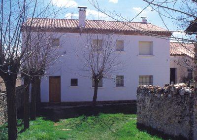 Apartamento Casa de los Maestros 2  y 3
